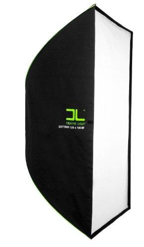 Creative Light 100809 40x60 cm//1.3x2 Feet FF Softbox Black